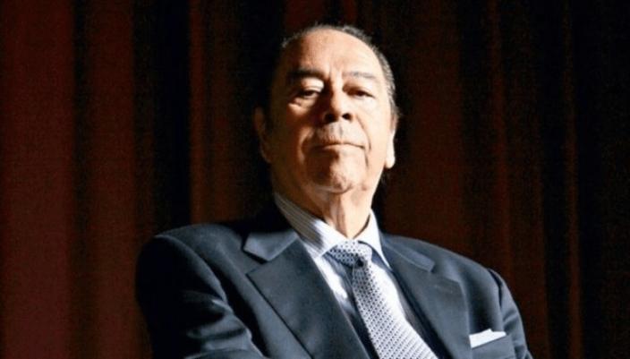 Muere el cantante Lucho Gatica a los 90 años