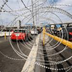 Caravana migrante: EU justifica cierre garita de San Ysidro