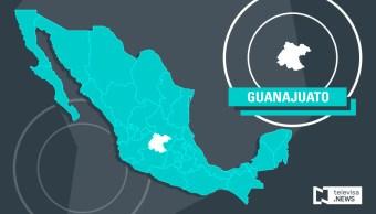 Violencia Guanajuato; balean a equipo de futbol
