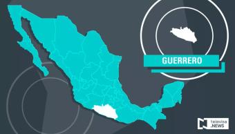 Falla geológica sería causa de grietas en carretera de Acapulco
