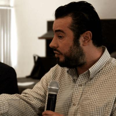 CNDH refrenda necesidad de abrir comisión investigadora del caso Ayotzinapa, dice Mario Patrón