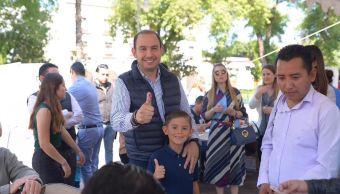 Marko Cortés gana la presidencia del PAN