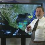 Masa de aire gélido afecta a México
