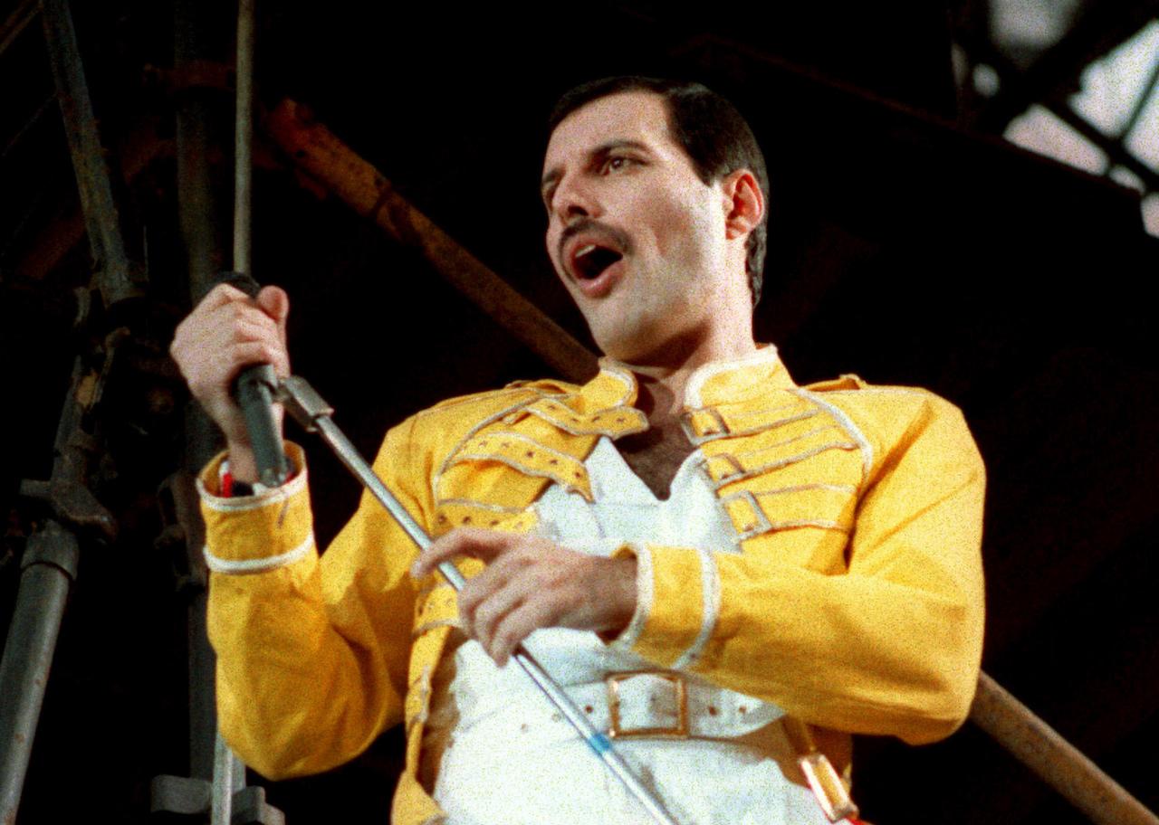 VIH-Sida-Freddie-Mercury-Bohemian-Rhapsody-Queen