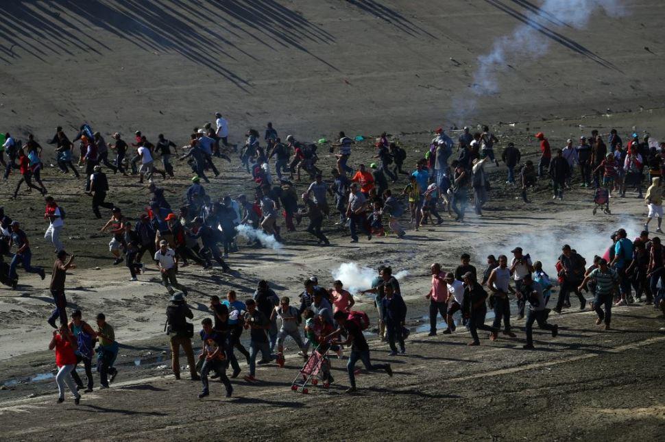 México envía a Estados Unidos nota diplomática