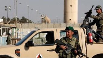 explosion base militar afganistan deja nueve muertos explosión en base militar afganistan deja nueve muertos