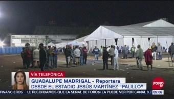 Migrantes centroamericanos no se irán este viernes de la CDMX