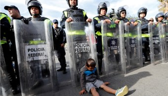 Tijuana pide emitir ante la ONU Declaratoria de Emergencia Humanitaria