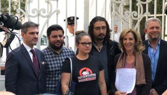 'Causa en Común' pide a AMLO reconsiderar Guardia Nacional