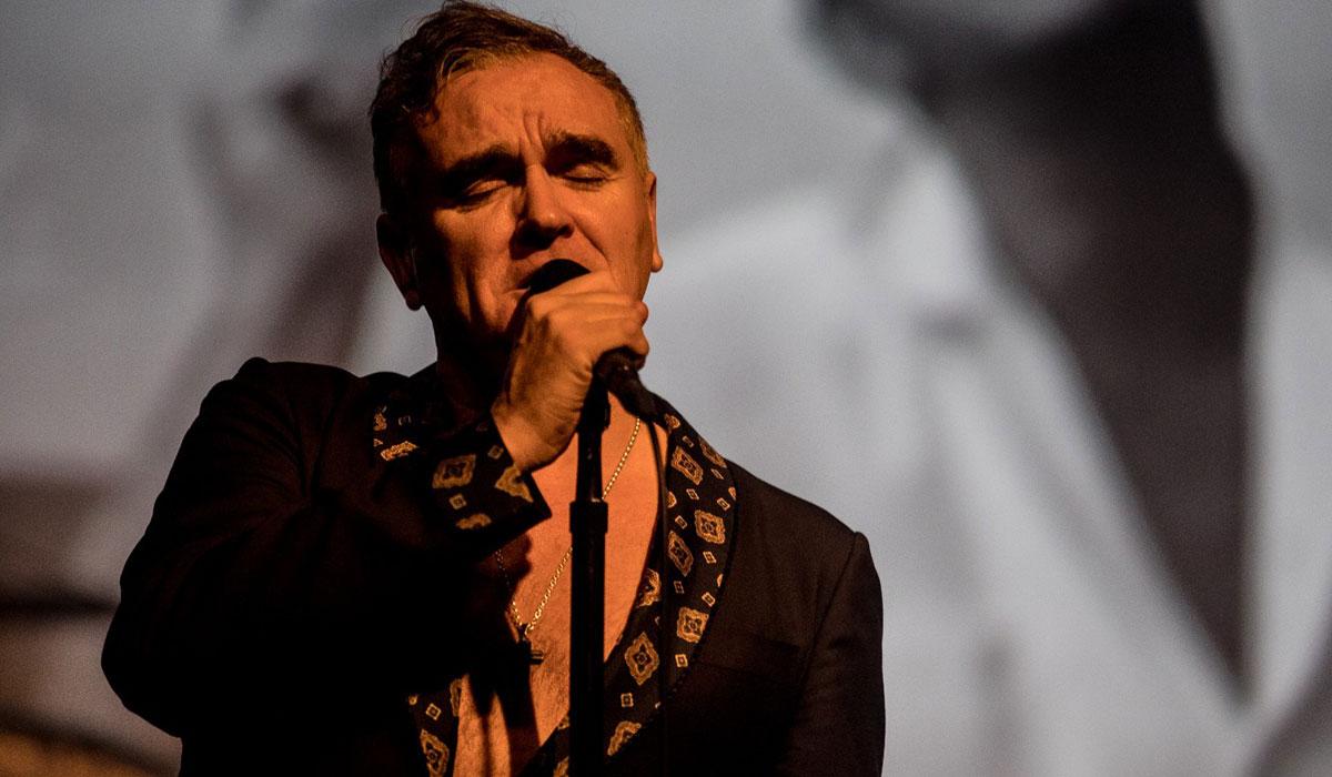 Morrissey felicita al Senado de la República en carta