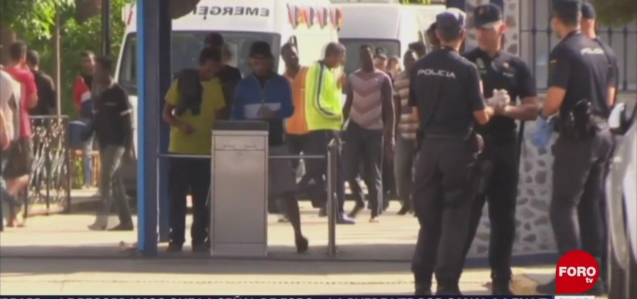 Necesaria colaboración internacional para evitar migración masiva: Especialistas