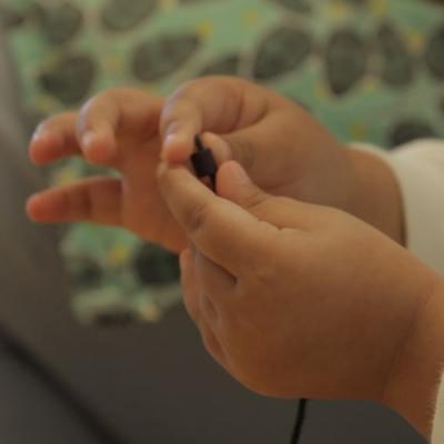 Niño de cuatro años muere al tragarse un globo