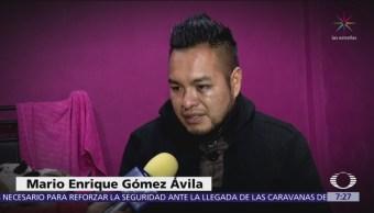 Ningún policía de la CDMX ha sido detenido tras los hechos en San Juanico