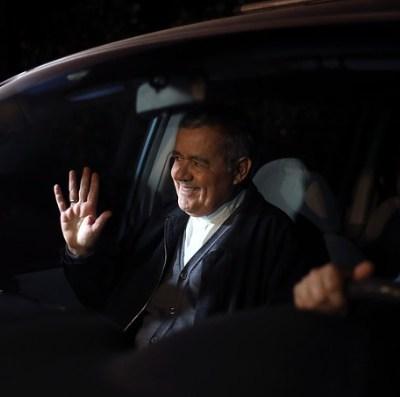 Obispo Juan Barros declara por encubrimiento de al menos 245 abusos sexuales en Chile