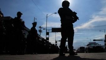 Operativo para detener a 'El Huguito' en la CDMX deja tres detenidos