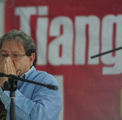 Paco Ignacio Taibo II, impedido por ley para dirigir el Fondo de Cultura Económica