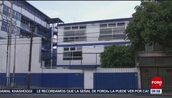 Padres de familia víctimas de fraude en Ciudad de México