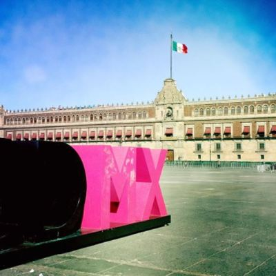 Palacio Nacional suspende actividades por corte de agua en CDMX