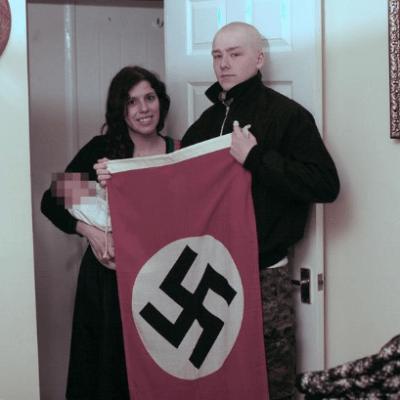 Pareja que bautizó a su hijo en honor a Hitler es condenada en Reino Unido
