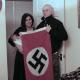 Pareja que bautizó a hijo en honor a Hitler es condenada
