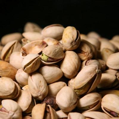 Comer pistaches ayuda a reducir el estrés