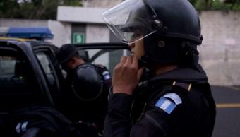 Robar-Comida-Nino-llora-Abuso-policiaco-Guatemala