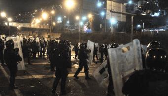San Juanico: 80 policías han testificado, dice Collins