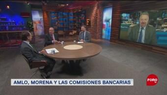 Por Qué Amlo Frenó Eliminación Comisiones Bancarias