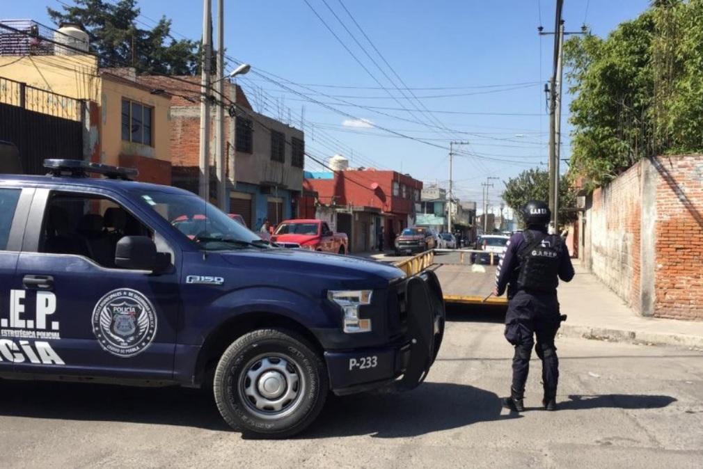 Asesinan a 43 personas en Puebla y Guanajuato en las últimas 24 horas