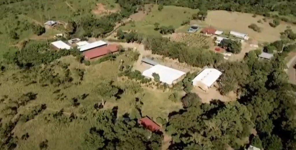 De chofer de Sedesol a multimillonario terrateniente