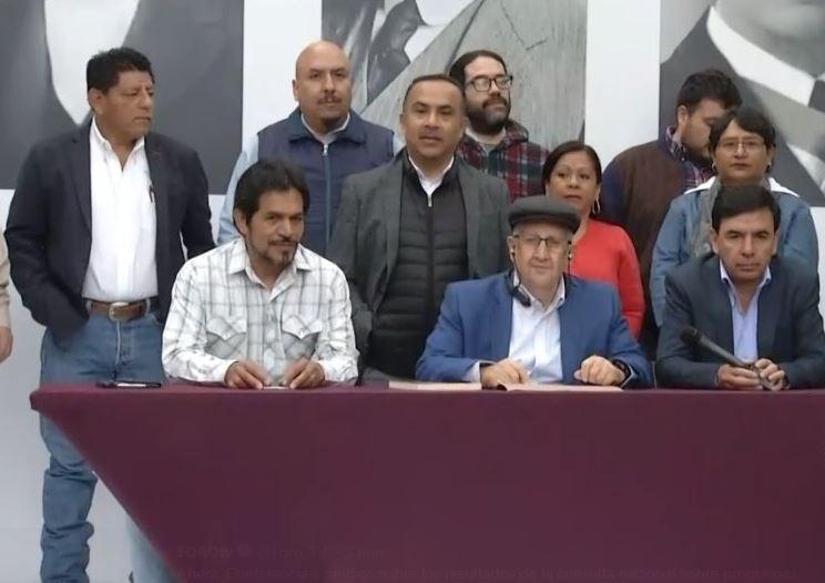 90% apoya proyectos de segunda consulta ciudadana, incluido Tren Maya