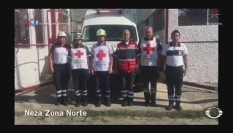 Rinden Homenaje Paramédico Murió Ataque Taxco