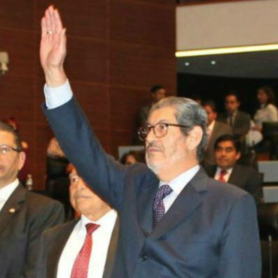 Roberto del Cueto, subgobernador de Banxico, renuncia por motivos de salud