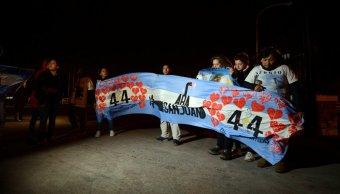 ara san juan hallazgo submarino abre otro capitulo armada argentina