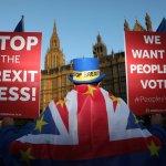 lideres ue se reuniran 25 noviembre decidir brexit