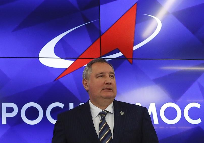 Rusia planea verificar alunizajes de Estados Unidos