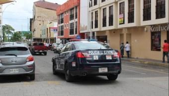 Violencia Tabasco; detienen a doce presuntos secuestradores