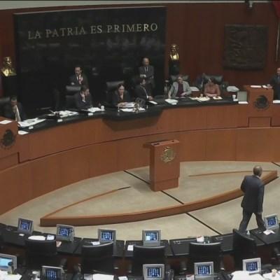 Senado aprueba creación de 32 superdelegados