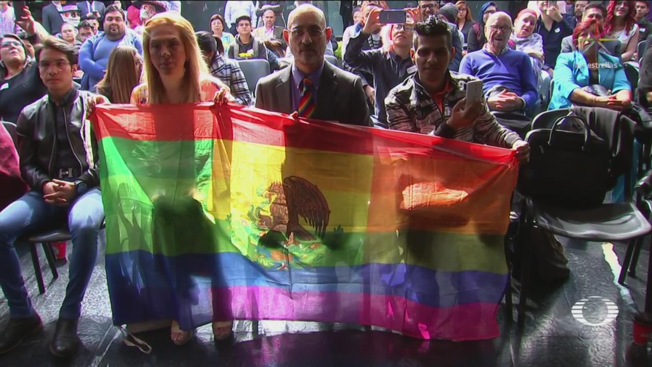 Senado Aprueba Derechos Seguridad Social Parejas Gay
