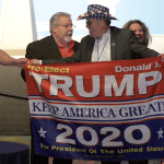 Gran victoria, dice Trump sobre las elecciones legislativas