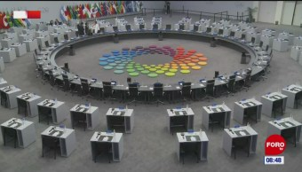 Sismo provoca desalojo de la Cumbre del G-20, en Buenos Aires