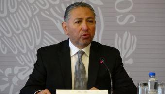 México apelará pena de muerte contra mexicano en Texas, EU