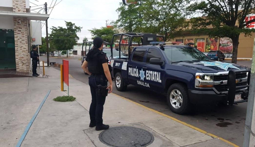 Seguridad Sinaloa; detienen 280 personas durante Día Muertos