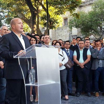 Panistas denuncian que figura de superdelegados atenta contra autoridades locales