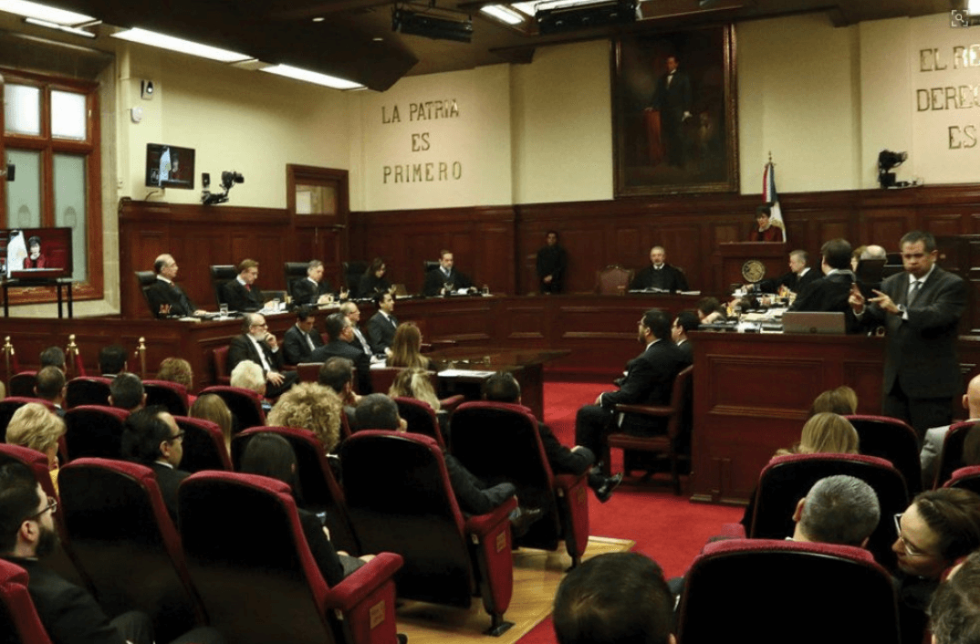 Corte va por entrega de información bancaria sin orden judicial