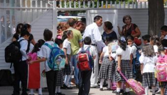 Suspenden clases en 31 municipios de Veracruz