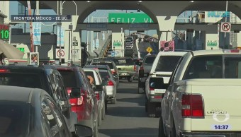 Temor en Texas ante llegada de más migrantes
