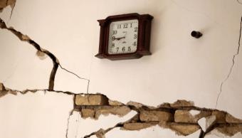 terremoto heridos iran kermanshah sismo