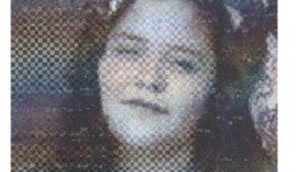 Alerta Amber: Ayuda para localizar a Tonantzin Hernández
