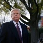 Trump agradece a Arabia por bajar precios del petróleo